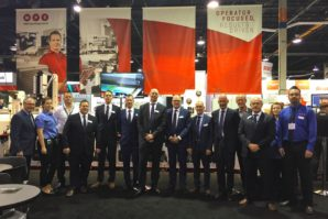 MPS breaks records at Labelexpo Americas 2016