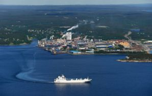 Metsä Board aims for fossil free mills as part of company's 2030 sustainability targets