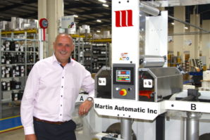 OPM invests with Martin Automatic to refine productivity