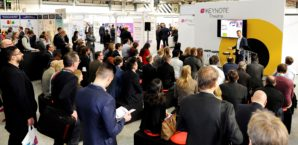 Quality in the Spotlight at UK's leading packaging show