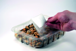 Parkside creates first re-close frozen pack for Northcoast Seafoods