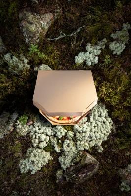 Stora Enso's food-safe kraftliner enables businesses to expand to new segments
