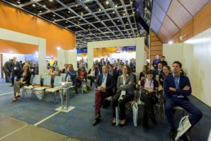 RadTech Europe conference explores the vibrant UV/EB technologies and markets