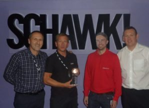 Schawk Manchester receives FlexoExpert certification