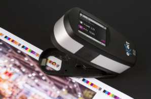 X-RITE eXact family supports news ISO Standard for spot colour tone value (SCTV)