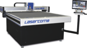 Lasercomb develops new generation of digital cutters with the CMS Range
