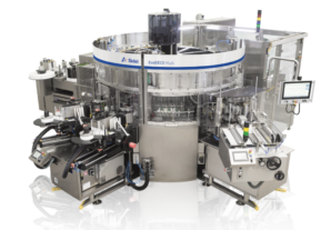 Sidel's new Evodeco labelling solutions maximise flexibility and performance