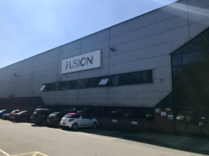 Fusion Flexibles installs environmental abatement system at Leicester facility