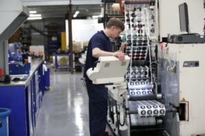 From front door to factory floor, Hamilton Adhesive Labels commits to sustainability drive
