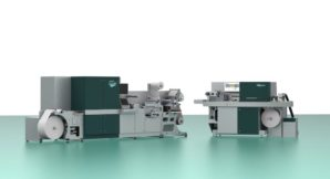 Dantex Group to showcase UV digital Pico range at Labelexpo Americas 2018