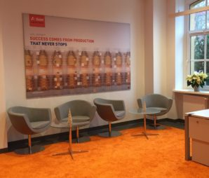 Sidel opens new office in Poland to serve Central and Eastern European customers