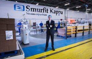 Smurfit Kappa Win EFIA 14th awards for innovative packaging