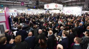 Sustainability is the Star at UK's Leading Packaging Event