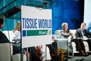 The first Tissue World Digital Days hailed a success