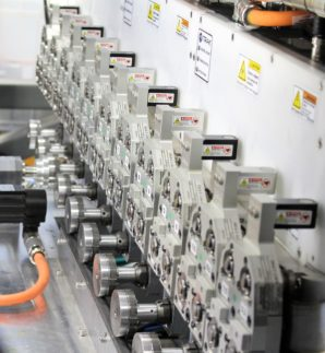 Tonejet and Rockwell Automation to exhibit direct-to-shape digital printing at interpack 2017