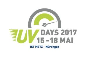 Double world premiere at UV DAYS 2017 exhibition