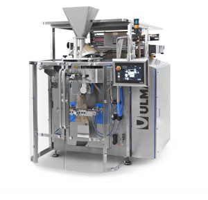 ULMA Packaging unveils is new flowrapping machine