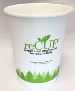 reCUP – THE SMARTEST CUP ON THE PLANET?