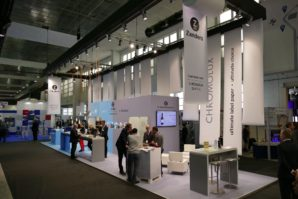 Success at Labelexpo 2017 for Zanders