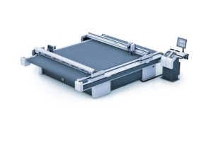 Zünd UK to showcase brand new double-beam Zünd D3 at Advanced Engineering 2016