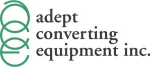 New Era converting machinery enters into agreement with adept converting