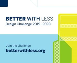Better with Less – Design Challenge 2019–2020 announces an impressive jury of renowned packaging design experts