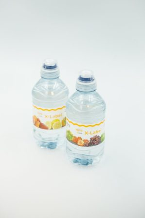 New label capability expands customer offering