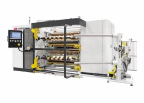 Acquisition of Comexi S1 DT allows Multisac to gain in productivity