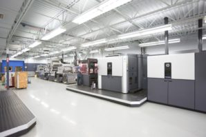 Label Traxx completes integration with HP PrintOS job costing tool