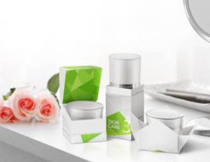 Metsä Board to showcase its SkinCare 2.0 gift box design at PCD 2018
