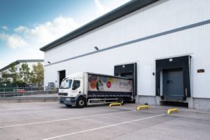 Antalis secures new site to support growth plans in the South West