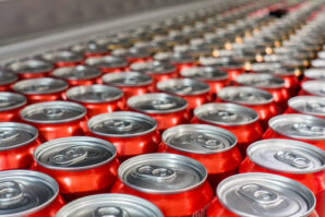 UK aluminium packaging recycling rate hits new heights in rapidly-growing market