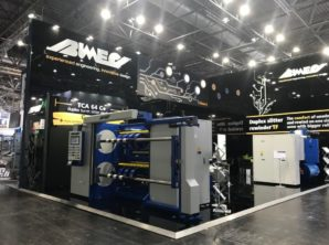 Bimec at K 2019, a very successful participation
